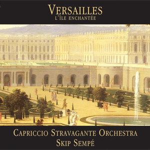 Versailles. L'île enchantée | Skip Sempé