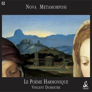 Coppini, Monteverdi & Ruffo: Nova Metamorfosi | Vincent Dumestre