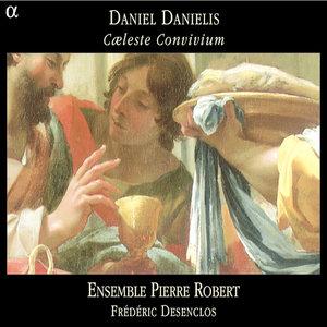 Danielis: Caeleste convivium | Frédéric Desenclos