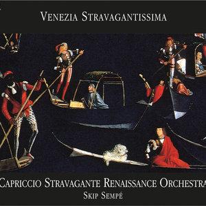 Venezia stravagantissima | Skip Sempé