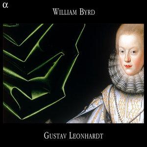 Byrd | Gustav Leonhardt