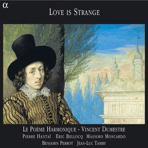 Love Is Strange | Vincent Dumestre