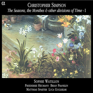 Simpson: The Seasons, The Monthes & other divisions of Time - I | Luca Guglielmi