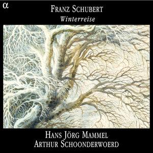 Schubert: Winterreise | Arthur Schoonderwoerd