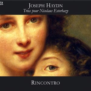 Haydn: Trios pour Nicolaus Esterhazy | Rincontro