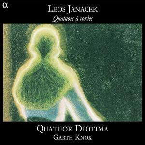 Janácek: Quatuors à cordes | Quatuor Diotima