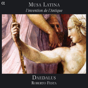 Musa Latina: L'invention de l'Antique | Roberto Festa