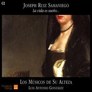 Samaniego: La vida es sueño... | Luis Antonio González