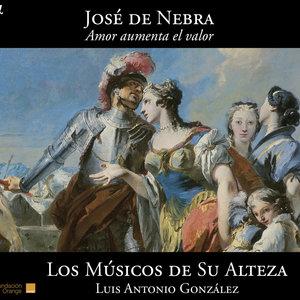Nebra: Amor aumenta el valor | Luis Antonio González