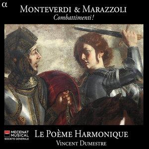 Monteverdi & Marazzoli: Combattimenti! | Vincent Dumestre