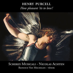 Purcell: How Pleasant 'tis to Love! |