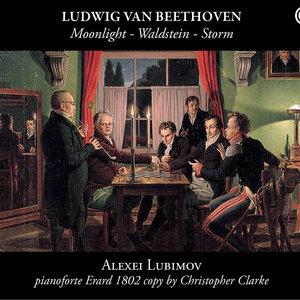 Beethoven: Moonlight, Waldstein & Storm | Alexei Lubimov