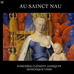 Au Sainct Nau | Trio Musica Humana