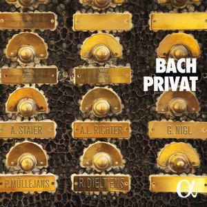 Bach Privat | Roel Dieltiens