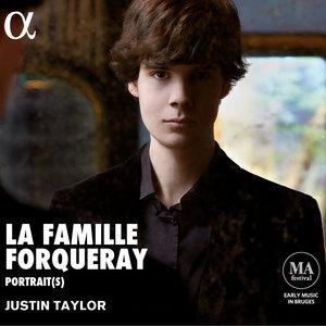 La famille Forqueray: Portrait(s) | Justin Taylor
