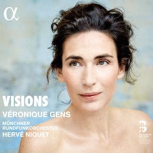 Visions | Véronique Gens