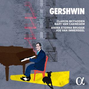 Gershwin | Jos van Immerseel