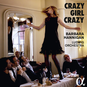 Crazy Girl Crazy | Ludwig Orchestra