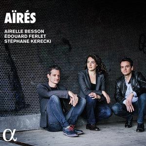 Aïrés | Airelle Besson
