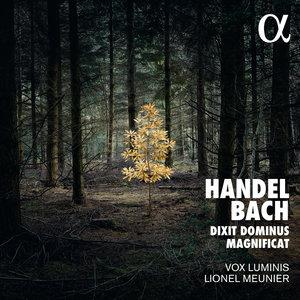 Bach: Magnificat - Handel: Dixit Dominus | Vox Luminis