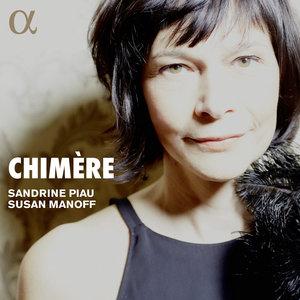 Chimère | Sandrine Piau