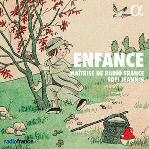 Enfance | Maîtrise de Radio France
