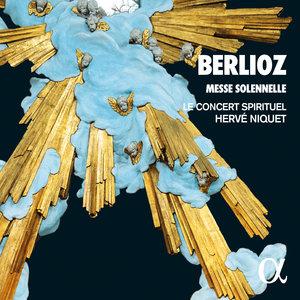 Berlioz: Messe solennelle | Hervé Niquet