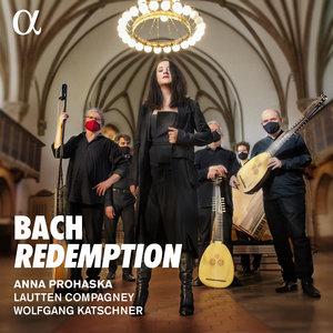 Bach: Redemption | Anna Prohaska