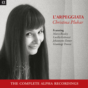L'Arpeggiata, Christina Pluhar: The Complete Alpha Recordings | Marco Beasley