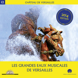 Les grandes eaux musicales de Versailles (2014 Edition) | Pablo Valetti