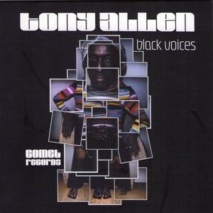 Black Voices   Tony Allen