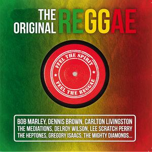 The Original Reggae (Feel the Spirit, Feel the Reggae) | Barrington Levy