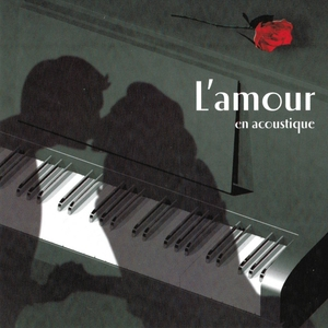 L'amour en acoustique, Vol. 1 | Sarah Le Carpentier