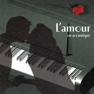 L'amour en acoustique, Vol. 1 | Sarah Le Carpentier