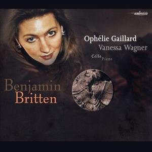 Britten | Ophélie Gaillard