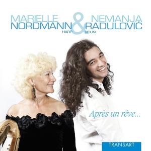 Après un rêve | Marielle Nordmann