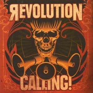 Revolution calling ! | Gojira