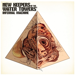 Infernal Machine | New Keepers Of The Water Towers