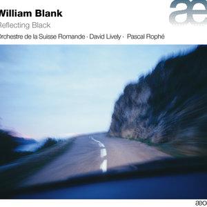 Blank: Reflecting Black | David Lively
