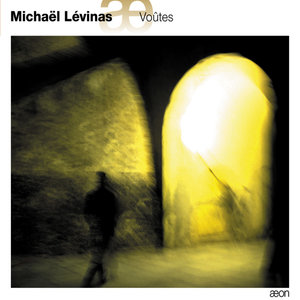 Lévinas: Voûtes | L'Orchestre National de France