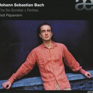 Bach: The Six Sonatas & Partitas | Tedi Papavrami