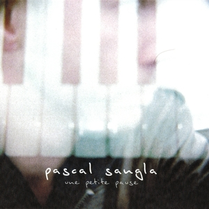 Une petite pause | Pascal Sangla