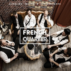 French Quartet | Aurelien Morro & The Checkers
