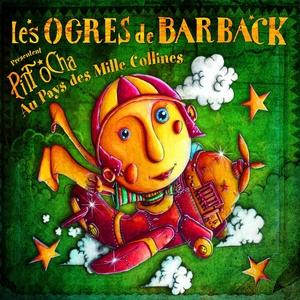 Pitt Ocha au pays des mille collines | Les Ogres De Barback