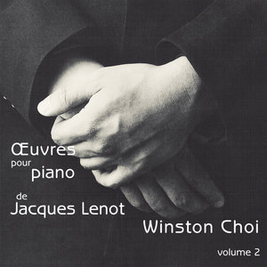 Lenot:-Oeuvres-pour-piano,-Vol.-2