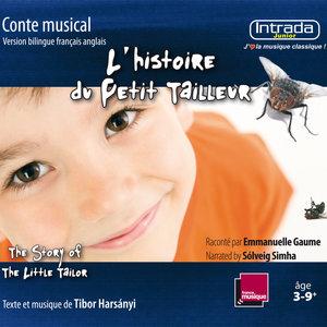 L'Histoire du Petit Tailleur / The Story of the Little Tailor | Emmanuelle Gaume