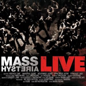 Live | Mass Hysteria