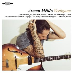 Vertigone | Arman Méliès