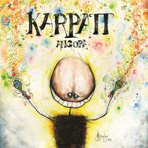 Angora | Karpatt