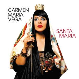 Santa Maria | Carmen Maria Vega